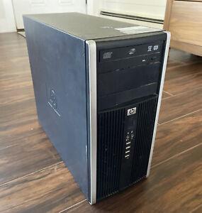 HP Compaq 6000 Pro MT PC, 3.06GHz, 8GB RAM, 150GB Storage