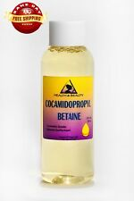 Cocamidopropyl Betaine Coco Betaine by H&B Oils Center Natural Surfactant 2 Oz