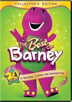 Barney: The Best Of Barney [New DVD]