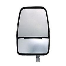 Velvac Mirror head Deluxe white RH - 714590
