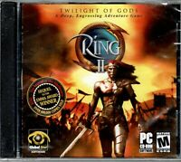 Ring II Twilight of Gods Pc New XP Glory Love Sacrifice Music by Richard Wagner