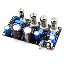 6N4 6Z4 Tube Preamp Amplifier Board LED Indicator Marantz 7 Circuit