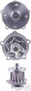 TOYOTA Supra, Cressida 2.6L 2.8L water pump 80-82 NEW