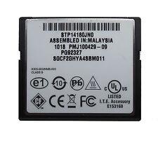 10 x 2GB CISCO CompactFlash CF memony CARD 100% GENUINE SLC industriale grado ME