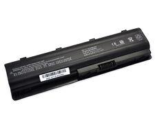 New 6 cell Battery for HP Compaq Presario CQ42 CQ57 CQ72 CQ56 MU06 MU09 DM4 G62