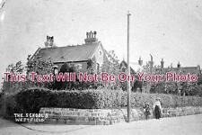 SX 60 - The Schools, Westfield, Sussex c1907 - 6x4 Photo
