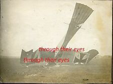DVD SCANS FROM GERMAN PILOTS WW1  PHOTO ALBUM  circa 1914- 1915