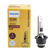Philips D2R 35W 4200K 85126 C1 Xenon Standard Car Headlight Auto HID Lamp 1X