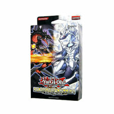 Yu-Gi-Oh! Dragon's Collide Structure Deck SDDC NEW, Sealed Fast Ship!