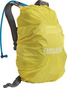 Camelbak Hydration Pack Rain Cover Yellow