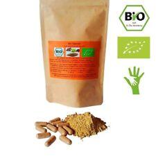 120 Bio Triphala Kapseln 500 mg Haritaki - Amalaki - Bibhitaki - Made in Germany