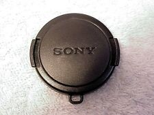 Vintage Sony 36mm(?) Snap-on Cap | OEM | From USA |