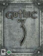 Gothic 3 - Collector's Edition von Koch Media GmbH | Game | Zustand akzeptabel