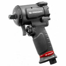 "Facom NS.1600F 1/2"" Drive Micro Composite Air Impact Wrench 861Nm - Latest Model"