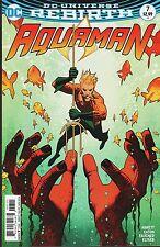 Aquaman No.7 / 2016 DC Universe Rebirth