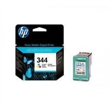Genuine HP344 TriColor  CMY Ink Cartridge C9363EE for DeskJet 5740 460 6620 6543