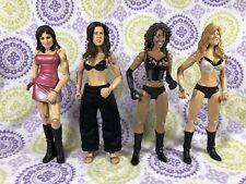 JAKKS Wrestling Figures - Lot