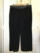ann taylor dress pants Size 16 Color Black
