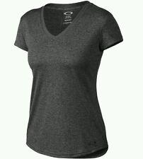 Oakley Women's All In Short Sleeve Top size XS.     7946