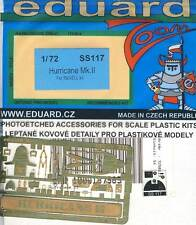Eduard Eduass117 Hurricane Mk.ii 1/72