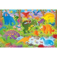 21-50 Teile Puzzles & Geduldspiele aus Holz mit Fantasy-Thema