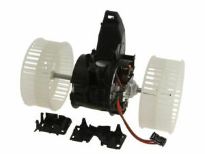 For 2009-2010 BMW 535i xDrive Blower Motor Behr 37335PQ