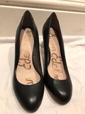 Black Sam Edelman Shoes UK Size 5