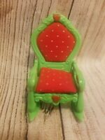 Vintage Strawberry Shortcake Rocking Chair Berry Happy Home Furniture