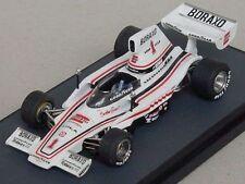 #1 Brian Redman Boraxo Lola T332 1/32nd Scale Slot Car Waterslide Decals