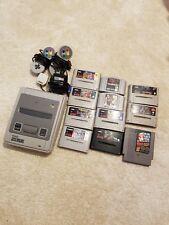 Nintendo snes nes. classic original switch wii 64 console Christmas