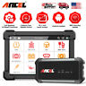 Automotive Bluetooth OBDII Full Systems Scanner& Tablet SRS ABS Diagnostic Tools
