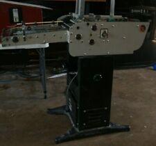 ASTRO ENVELOPE FEEDER PRINT SHOP PRESSROOM MACHINE EQUIPMENT