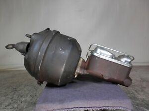 1967-1969 Ford Mustang / Mercury Cougar Brake Master Cylinder Booster