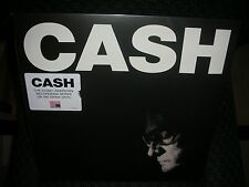 JOHNNY CASH ***American IV: The Man Comes Around **BRAND NEW RECORD LP VINYL
