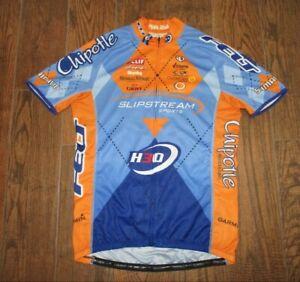 Mens Pearl Izumi Team Full Zip Cycling Jersey Sz. XL