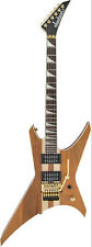 Jackson X Series Warrior™ WRX24 Natural - E-Gitarre
