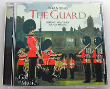 CHANGING OF THE GUARD CD