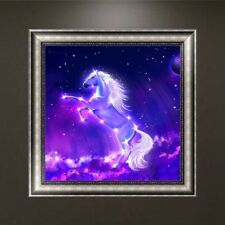 DIY 5D Diamond Painting Horse Embroidery Cross Stitch Art Crafts Home Decor