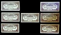 RARE VINTAGE COLLECTIBLE SET OF ADVERTISING STAMPS VOUCHERS CROWELL PUBLISHING