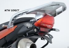 R&G RACING Tail Tidy BMW F800GT (2014)  (With Luggage Rack)