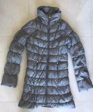 NWT Twisted Heart Chamonix Parka Jacket in Gray size L  $289