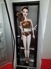 """Fashion Royalty 2007 Jason Wu Glimmer Luchia 12"""" Doll New In Box"""