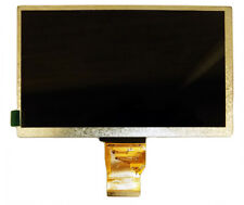 Genuine 7'' Lcd Display Screen for Tablet Model no.T7650B-A T7050B-A 50 Pin
