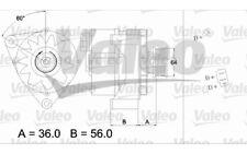VALEO Alternador para MERCEDES E 124 SERIES T1 SL 190 KOMBI 436120