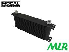 oc5163-10 Mocal 16 filas 5/8bsp ENFRIADOR DE ACEITE ESCORT SIERRA RS Cosworth