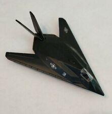 Maisto Tailwinds F-117A Nighthawk U.S. Military Plane 2001