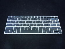 New listing Hp Laptop Keyboard 697685-001 Tested and Working!