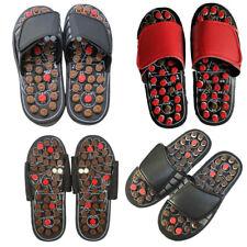 Ezgo рефлексология сандалии массаж ног туфелька точечный терапии обувь