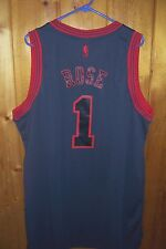 Derrick Rose Chicago Bulls Authentic adidas Nba jersey Sz Xxl look-c