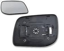 Range Rover L322 2002-2004 Außenspiegel Glas Beheizt Rechts